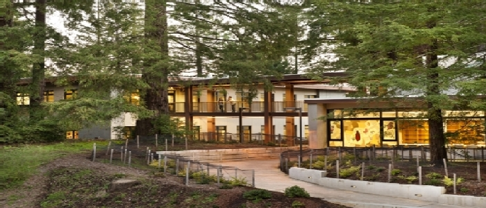 UCSC student health center